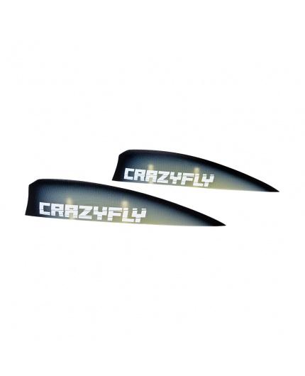 Плавники G10 3.0 CM