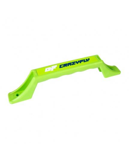 Зеленая ручка